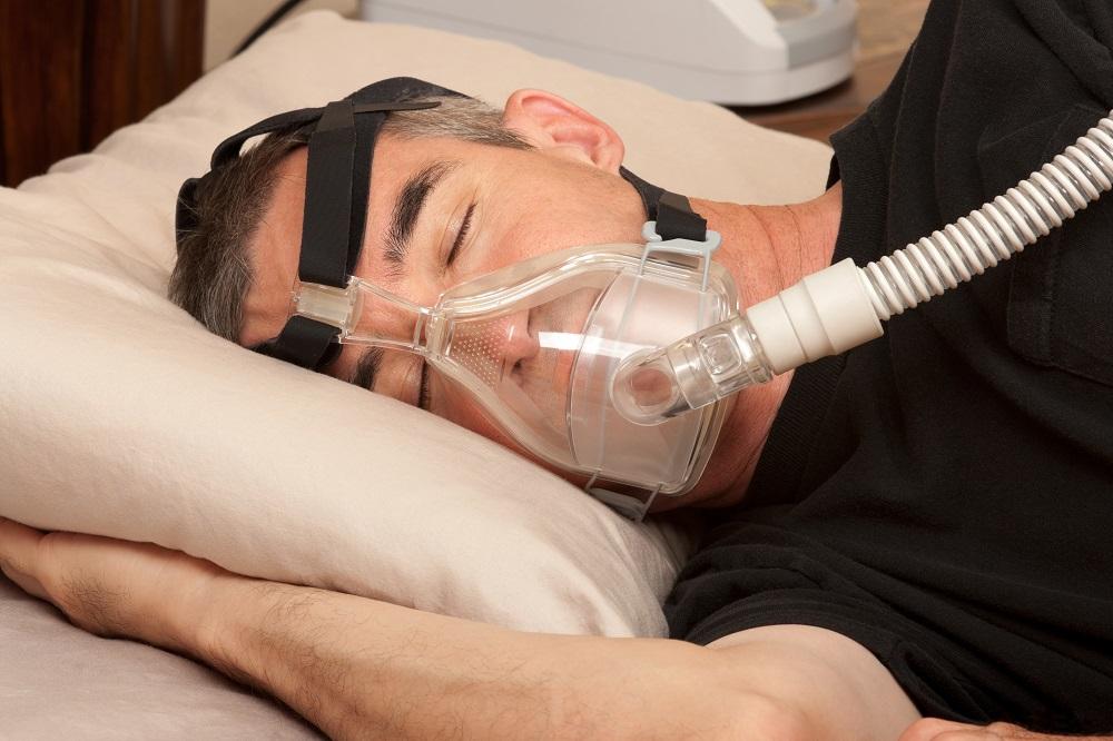 Is sleep apnea related to dementia