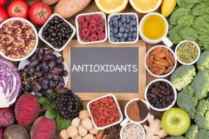 Can antioxidants prevent Alzheimer's disease?